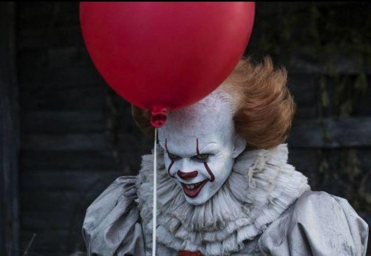 """El 9 de septiembre una sala de cine en Austin, proyectará la nueva película de """"It"""" únicamente para payasos. (Foto: Contexto)"""