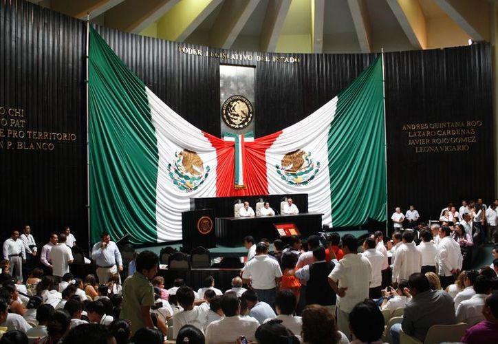 Serán presentadas reformas a la Ley de Salud de Quintana Roo para actualizarla y no seguir presentando atraso en el tema. (Enrique Mena/SIPSE)