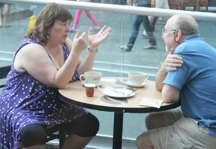Consideran adecuado consumir de de dos a cuatro tazas de café al día. (Israel Leal/SIPSE)