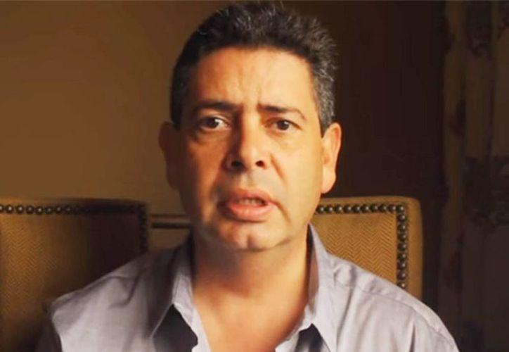 El Juez de Control informó que la PGR concluyó con la integración del expediente de Alberto Sentíes Palacios, mejor conocido como#LordFerrari. (Excelsior)