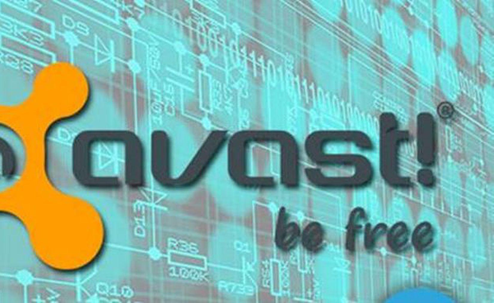 El antivirus Avast vende los datos de sus usuarios