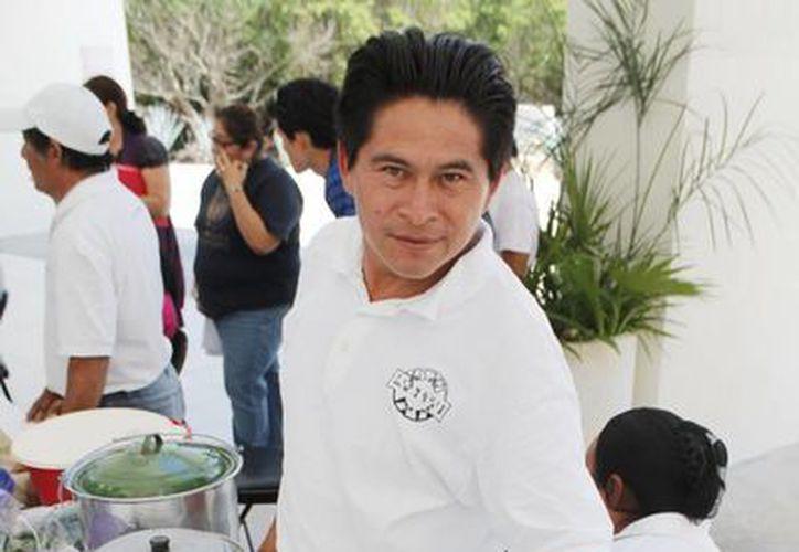 Varios productos hechos en Quintana Roo se comercializan en los hoteles del destino turístico. (Jesús Tijerina/SIPSE)