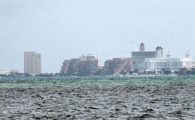 De los 145 hoteles en Cancún, al menos el 70% ya cuenta con medidas de sustentabilidad. (Israel Leal/SIPSE)