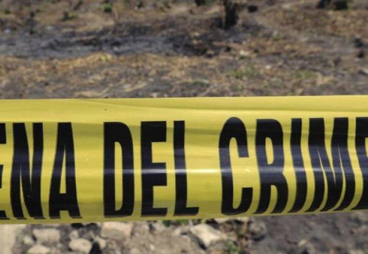 José Armando Juárez Ramírez tenía 8 meses trabajando en la corporación de Seguridad Pública. (Andrés Guardiola/Excelsior)