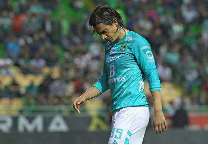 León ha perdido sus partidos de local ante Pachuca, Pumas y Tijuana, en el inicio del Clausura 2017 de la Liga MX.(Archivo/SIPSE)