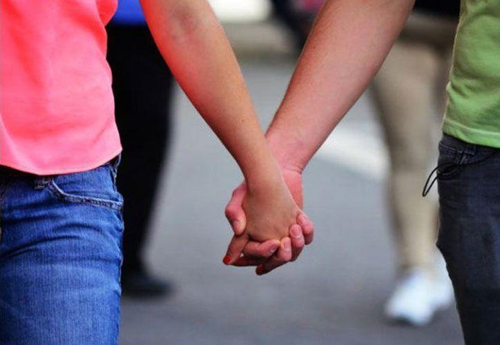 El estudio concluyó que el 51 por ciento de las mujeres han sido engañadas en alguna ocasión. (Prensa Latina)