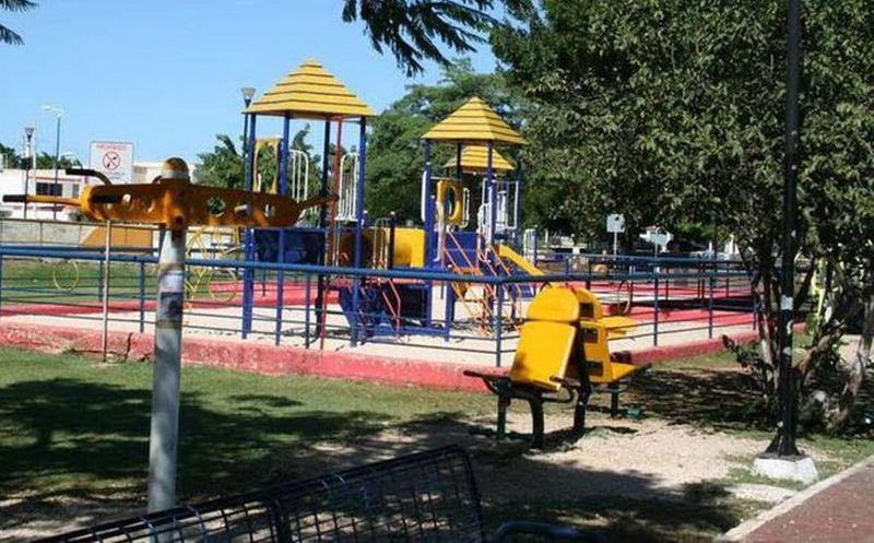 Diputados Presentan Iniciativa Para Adaptar Parques A Ninos Con
