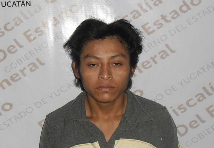 Chan Pomol era buscado por incumplimiento de las obligaciones de asistencia familiar y robo calificado. (Cortesía)