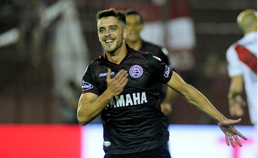 Alejandro Silva será nuevo jugador del Montreal Impact de la MLS. (Fox Sports)