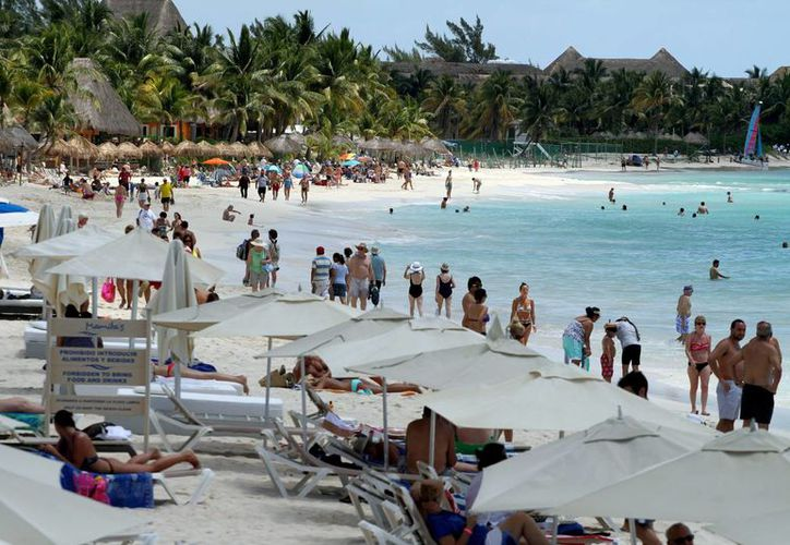El líder de la Asociación de Hoteles de la Riviera Maya, afirma que el cambio en la relación E.U. y Cuba no les afectará. (Daniel Pacheco/SIPSE)