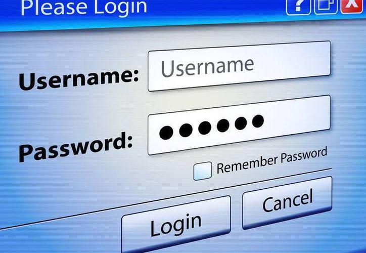 Usamos las contraseñas a diario para acceder al correo electrónico, redes sociales, foros o incluso iniciar el ordenador. (Contexto/Internet)