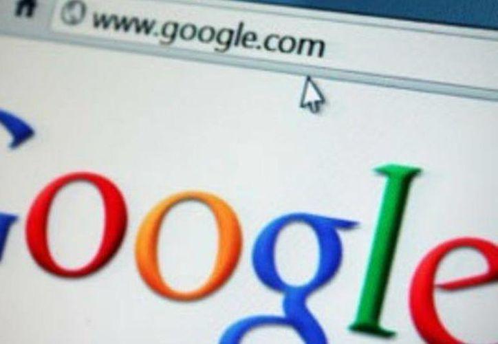 Se espera que los cambios faciliten el desplazamiento por los resultados de búsqueda de Google. (Internet)