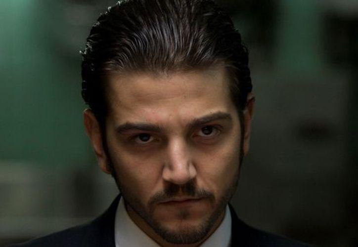 Actor mexicano Diego Luna lamenta que México esté desmembrado. (Foto: Los 40)