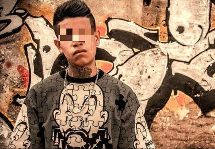 Omar pasó de ser dealer a sicario de una célula criminal que opera en el municipio de Tonalá. (Milenio)