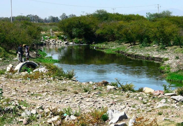 El río Santiago recorre 562 kilómetros, nace en Jalisco y que se extiende por Zacatecas, Aguascalientes y Nayarit. (Foto: www.riosantiago.org)