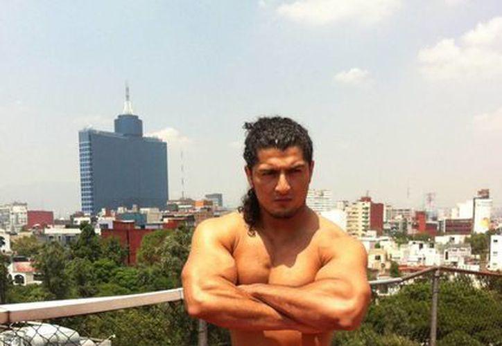 Rush destacó que le hubiese gustado pelear en la época del Perro Aguayo, Sangre Chicana, Pierrot y otras leyendas del ring.(Foto:Notimex)