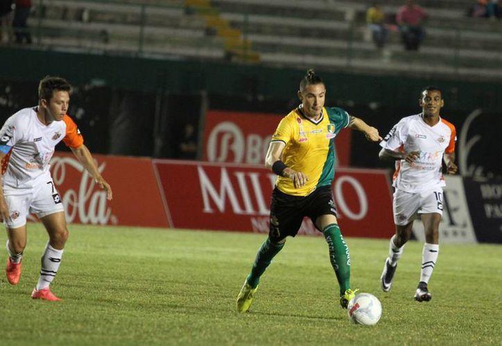 Venados de Yucatán reciben este viernes a los Correcaminos de la UAT, en partido de la jornada nueve del Ascenso MX. (Archivo Mexsport)