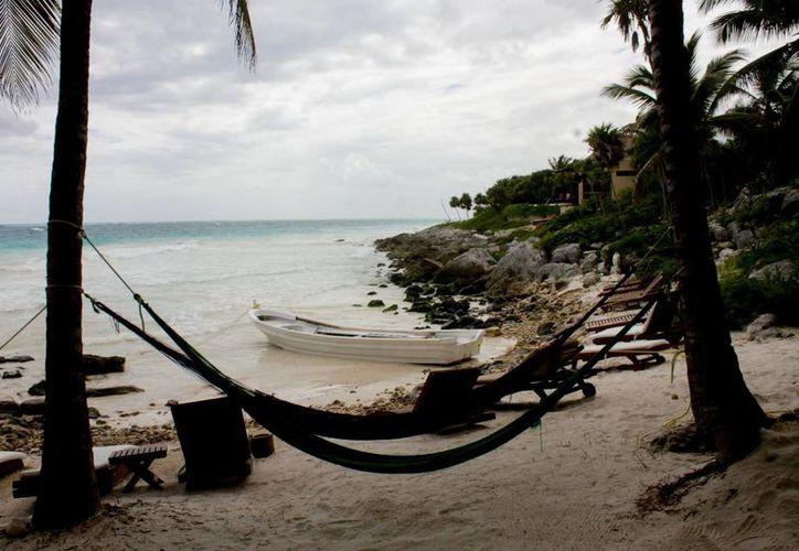 Tulum es puesto como ejemplo para desarrollar turismo cultural. (Notimex)
