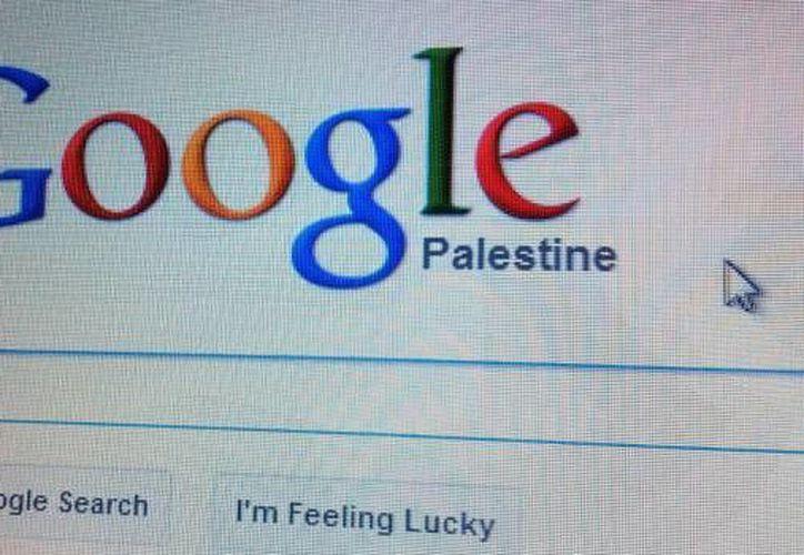 'Google reconoce la independencia de Palestina', señala Israel. (betazeta.com)