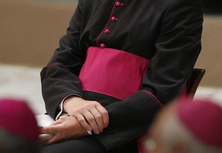 El nombramiento de Gaenswein  lo convierte en uno de los personajes más poderosos del Vaticano. (Agencias)
