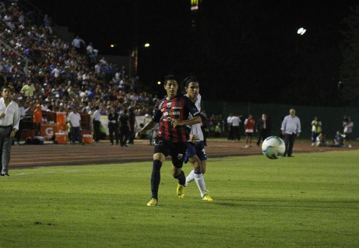 Atlante deberá enterrar su derrota en la Final de la Copa MX, donde cayó en serie de penales ante Cruz Azul. (Redacción/SIPSE)