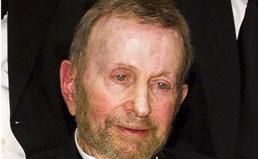 Mandel formó parte de la junta directiva de ASCAP de 1989 a 2011. (Foto AP/Charles Sykes, archivo)