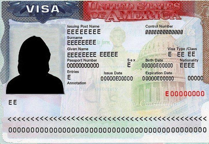 Se tramitan visas en el consulado de Mérida. (Redacción/SIPSE)