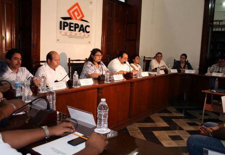 El Ipepac turnará la información al Congreso del Estado. (Milenio Novedades)