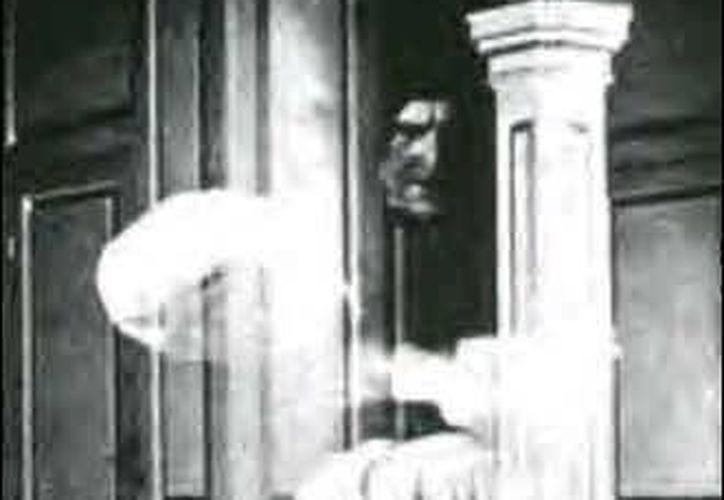 A lo largo de la historia se han registrado varios casos de sacerdotes o monjes 'fantasmas'. (Jorge Moreno/SIPSE)