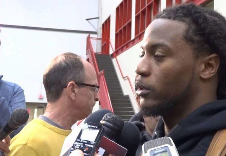 Kendrick Lewis, nuevo safety de los Baltimore Ravens, volverá a ser entrenado por el Coordinador Defensivo Romeo Crennel. (YouTube)