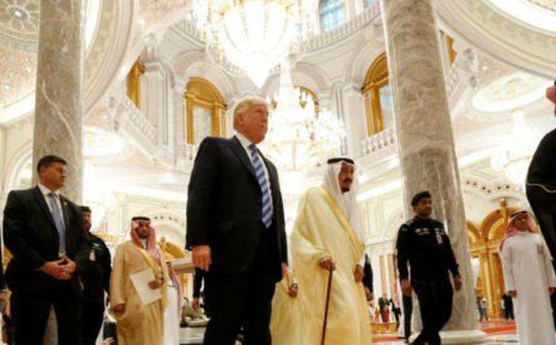 Rohaní dice cumbre de Riad carece de valor político en lucha antiterrorista
