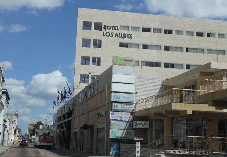 Uno de los impuestos más importantes del Gobierno estatal es del 3% al hospedaje. (José Acosta/SIPSE)