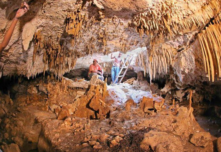 Hacen un llamado a la población a solicitar verificaciones del subsuelo en zonas cavernosas. (Adrián Barreto/SIPSE)