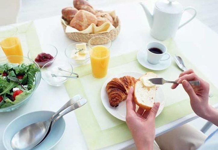 Experta pide no abusar de los productos para dieta. (SIPSE)