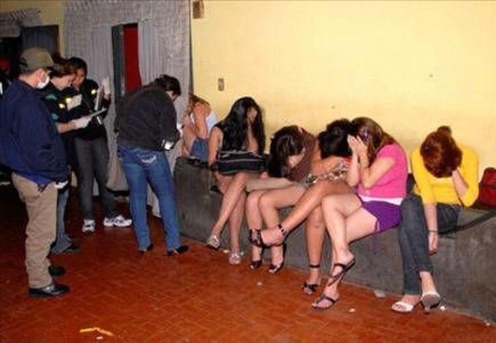 Alrededor del 75% de las víctimas de trata de personas son menores de 15 años. (Foto de Contexto/Internet)