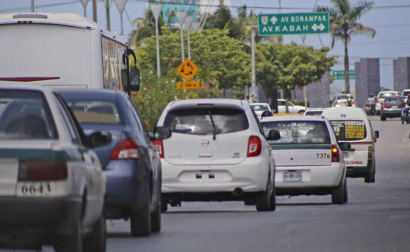 Calculan que en Cancún hay alrededor de  dos mil 100 socios. (Jesús Tijerina/SIPSE)