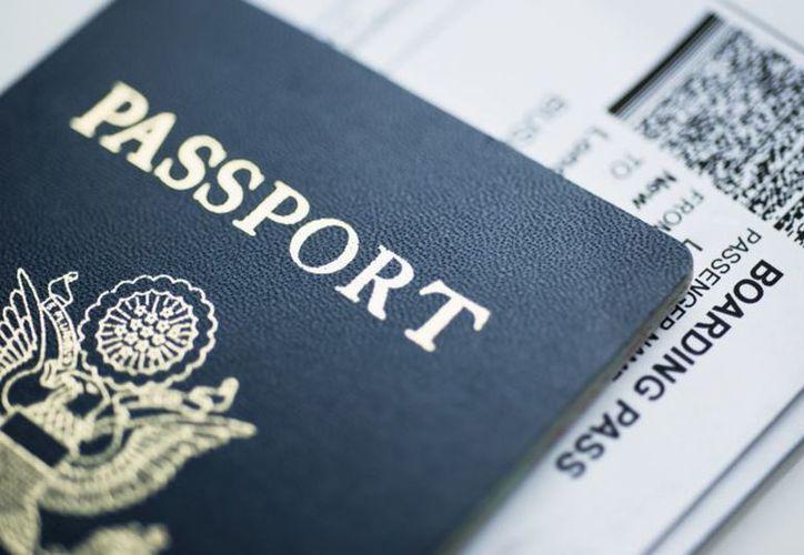 Al parecer existe un cambio en la renovación de pasaportes. (vanguardia.com)