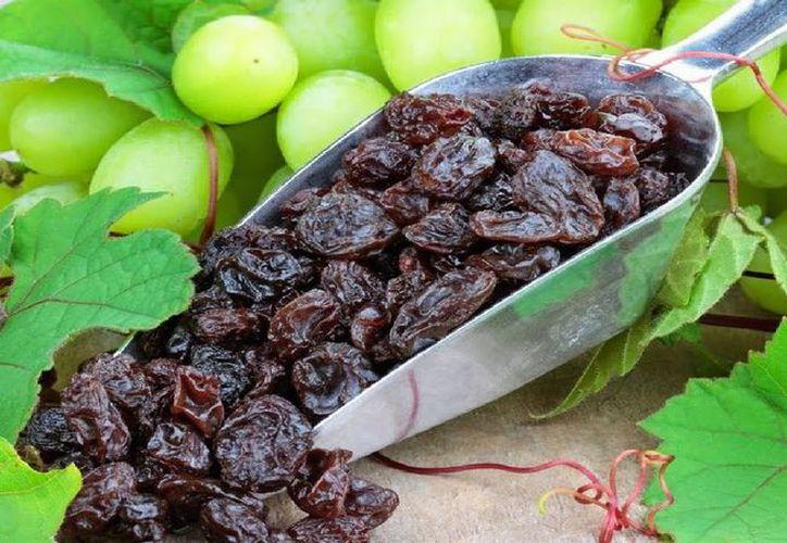 El proceso de producción de estos frutos es natural, sin azúcar añadida, grasas ni colesterol. (Foto: Contexto/Internet)