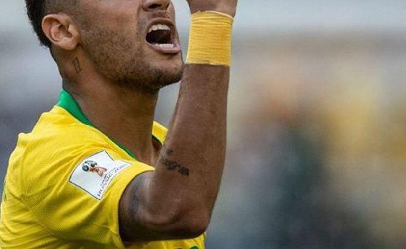 El brasileño permanecerá en el PSG de París durante la próxima temporada. (Instagram)
