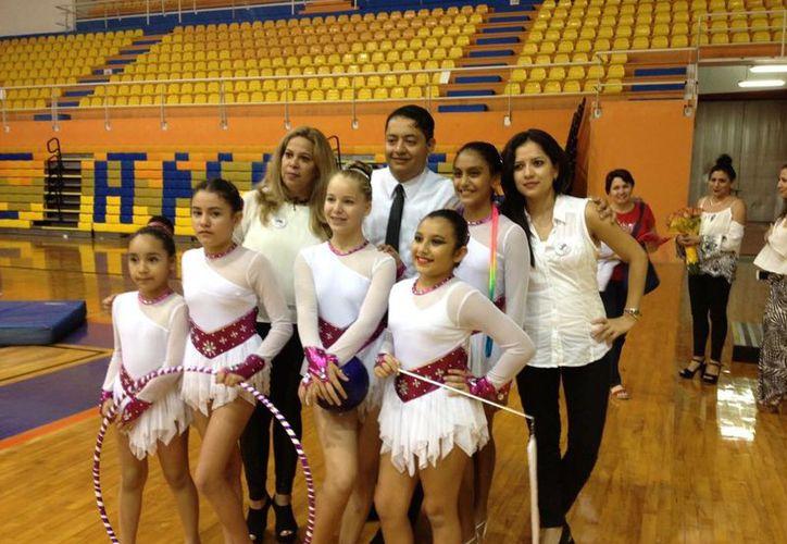 Buscan ingresos para ir del 22 al 26 de marzo al Interclubes, en Mérida, Yucatán. (Foto: Cortesía)