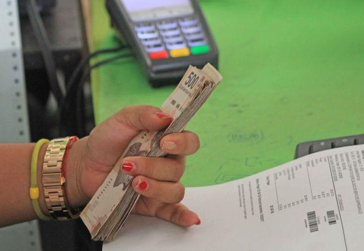 Presentaron informes sobre el manejo de las finanzas en los municipios. (Jesús Tijerina/SIPSE)