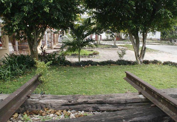 El proyecto beneficiaría a habitantes desde Yucatán hasta Quintana Roo. (Octavio Martínez/SIPSE)
