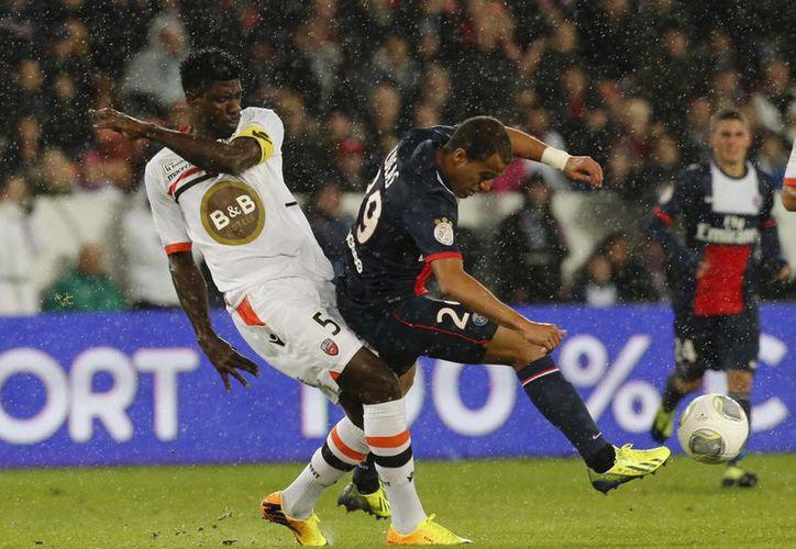 El París Saint-Germain sería el equipo más afectado. (Foto: Agencias)