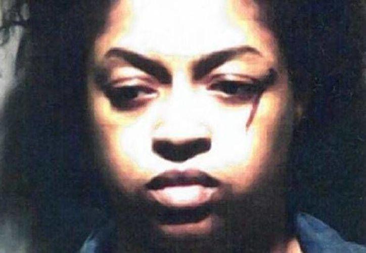 Zakieya L. Avery practicó el mortal exorcismo con apoyo de otra mujer. (mirror.co.uk)