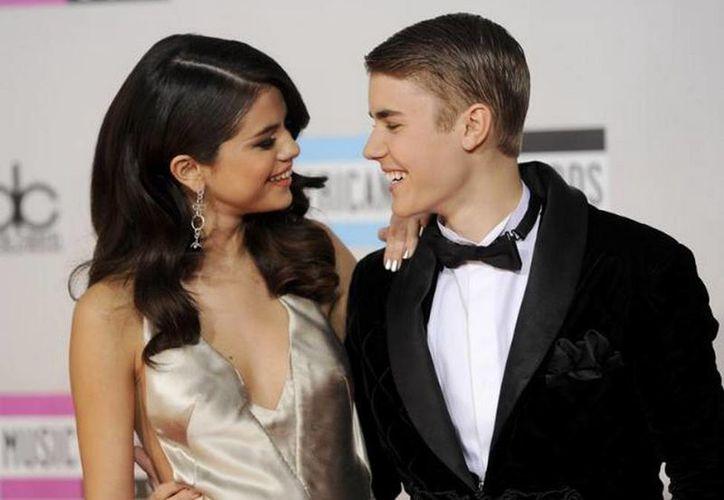Al parecer Justin y Selena se han dado una segunda oportunidad. (Agencias)