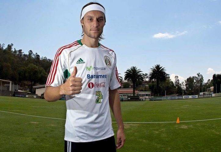 Sólo resta la firma para que sea un hecho que el hasta ahora volante de Santos, pase a las filas de Tigres. (Foto de Contexto/Internet)