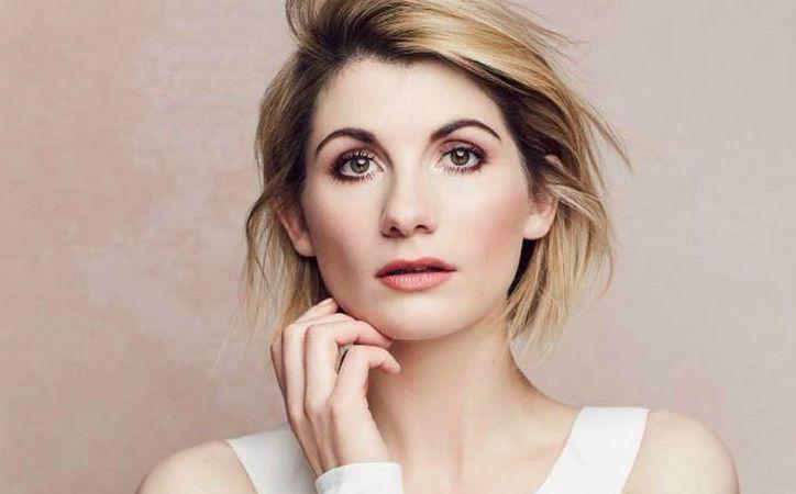 La actriz ocupará el lugar dejado por Peter Capaldi. (Pinterest)