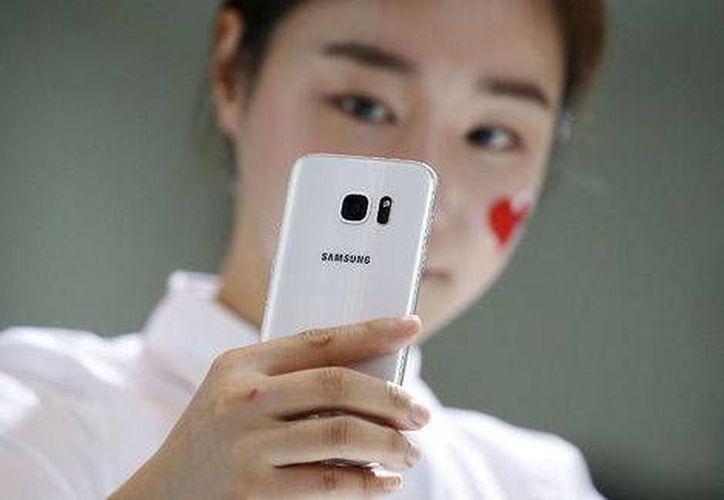 Se espera que Samsung presente el Galaxy S8 a principios de abril durante el World Mobile Congress. (Milenio)