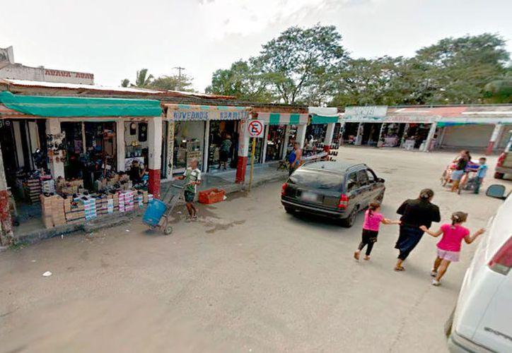 En la capital, operan cuatro mercados: Ignacio Manuel Altamirano, Lázaro Cárdenas, 5 de Abril y Andrés Quintana Roo, mientras que en la comunidad de Álvaro Obregón está el mercado Benito Juárez.