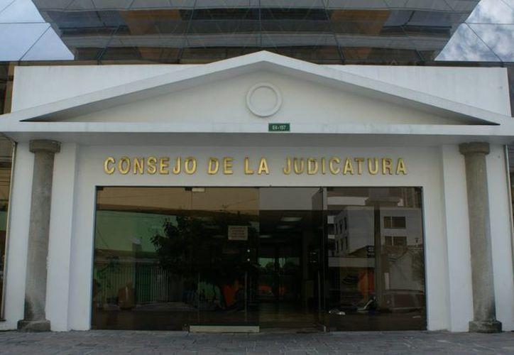 Las autoridades ecuatorianas no divulgaron el nombre de la jueza acusada de robo para no entorpecer las investigaciones. (ecuadortimes.net)